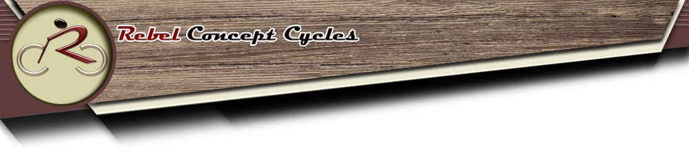 Rebel Concept Cycles - header logo